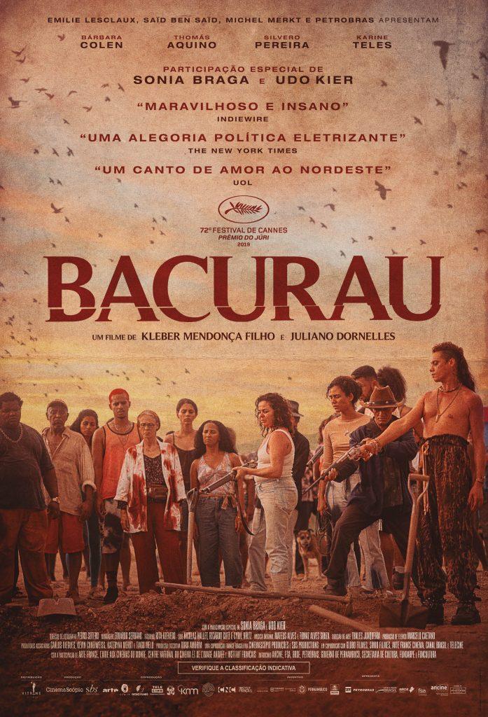 Cine fantástico, terror, ciencia-ficción... recomendaciones, noticias, etc - Página 14 Bacurau_brasil_cartel-697x1024